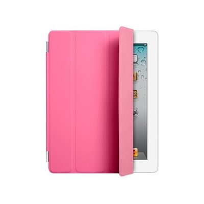 FUNDA PARA IPAD SMART COVER ROSA MD308ZM/A
