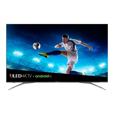 "SMART TV ULED HISENSE 65"" UHD 4K 120HZ HDMI BLUETOOTH 65H9EPLUS"