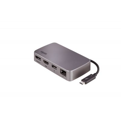 DOCK THUNDERBOLT 3 MINI DP,HDMI,USB-3,ETHERNET ELGATO 10DAB9901