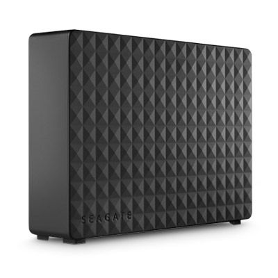 "DISCO DURO EXTERNO SEAGATE 3TB BLACK (STEB3000100) 3.5"" USB 3.0"