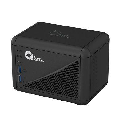 REGULADOR QIAN BAOSHAN EN1000 1000VA 8 CONTACTOS + 2 USB