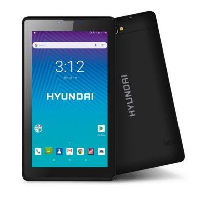 """TABLET HYUNDAI KORAL 7M4 3G 1 GB QUAD-CORE 7"""" ANDROID 8.1 OREO 8 GB"""