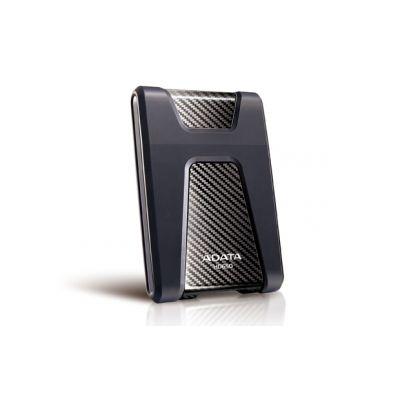 DISCO DURO EXTERNO ADATA HD650 1TB 2.5 3.0 NEGRO (AHD650-1TU3-CBK)