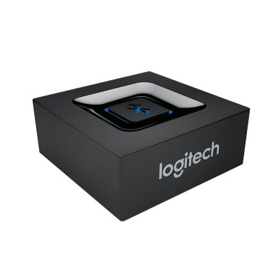 ADAPTADOR BLUETOOTH LOGITECH, USB, RECEPTOR DE AUDIO 15M 980-001277