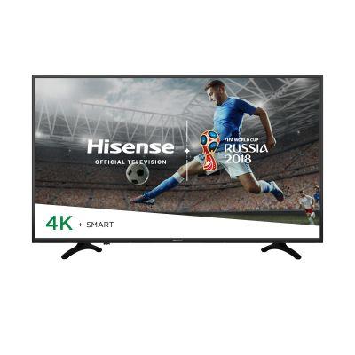 """SMART TV LED HISENSE 50"""" UHD 4K 120HZ HDMI BLUETOOTH 50H8E"""