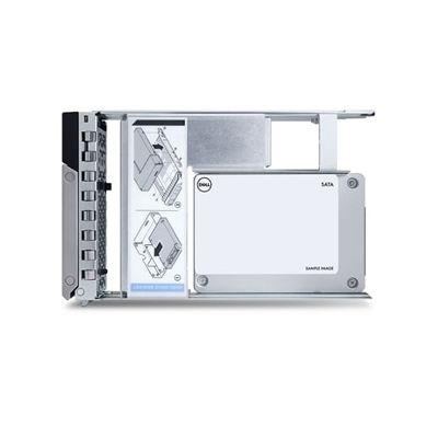 """SSD DELL 960GB 400-BDUC SATA MIX USE 6GBPS DE 2.5"""" C/ADAPTADOR A"""