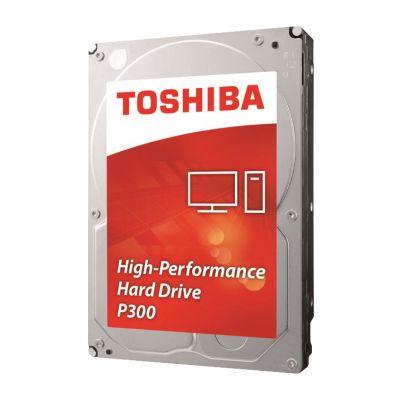 "DISCO DURO INTERNO TOSHIBA P300 2TB 7200 RPM 3.5"" HDWD120UZSVA Bulk"