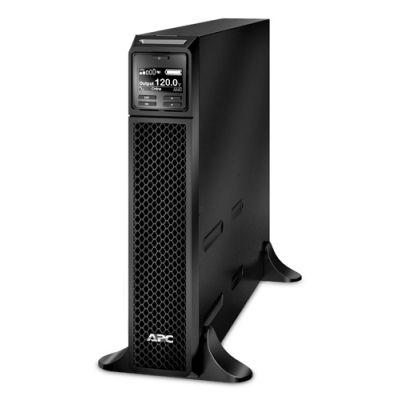 NO BREAK APC SMART-UPS SRT 2200VA 120V 10 MINS 1-2 CARGA
