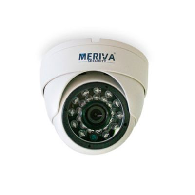 CAMARA DOMO MERIVA SECURITY MSC-303 INT Y EXT 1.3 MPX