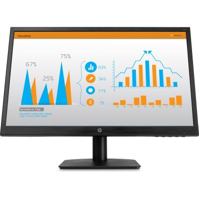 MONITOR HP N223 21.5'' 1920X1080 5MS VGA HDMI 3ML60AA
