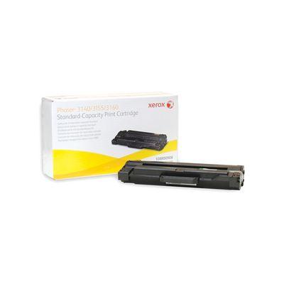 TONER XEROX 108R00908 NEGRO PARA PHASER 3140