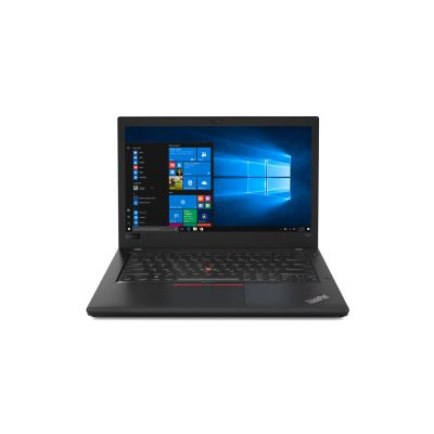 "LAPTOP LENOVO THINK T480 CORE I7 8550U 8GB 1TB 14"" W10P 20L6A01MLM"