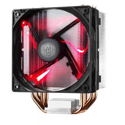 DISIPADOR CPU COOLER MASTER HYPER 212 LED RR-212L-16PR-R1
