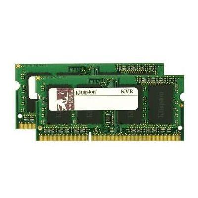MEMORIA SODIMM DDR3 KINGSTON 2 GB 1333 MHZ (KVR13S9S6/2)