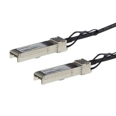 CABLE SFP+ STARTECH 6M DIRECT ATTACH TWINAX PASIVO SFPH10GBCU6M