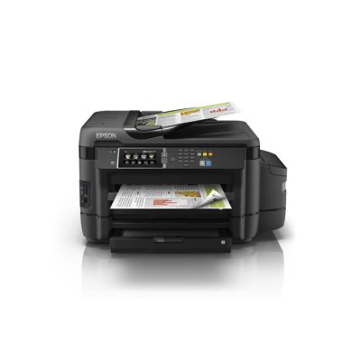 EPSON MULTIF L1455 32-20PPM 400X1200 WIFI RED DPX FAX C11CF49301
