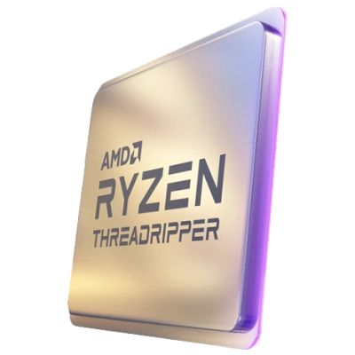 CPU AMD RYZEN THREADRIPPER 3990X 2.9GHZ 256MB STRX4 (100-100000163WOF)