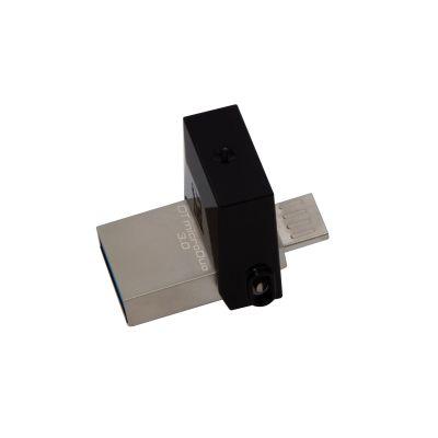 MEMORIA FLASH USB KINGSTON 64 GB MICRODUO OTG 3.0