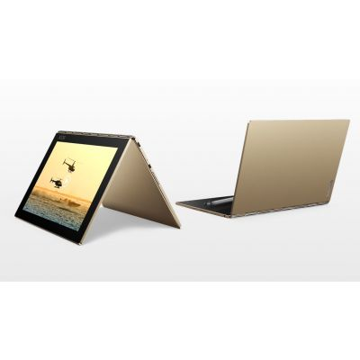 "TABLET LENOVO YOGA BOOK ATOM Z8550 4G 64G 10.1"" ANDROID 6.0 ZA0V0087MX"