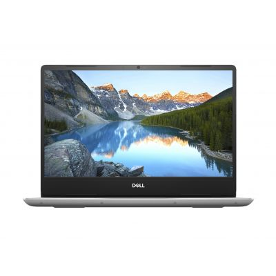 "LAPTOP DELL INSPIRON 5480 CORE I5 8265 8GB 256GB MX150 14"" W10 F02M4"
