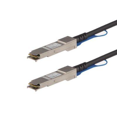 CABLE QSFP+ STARTECH 1M TWINAX PASIVO HP JG326A 40G JG326AST