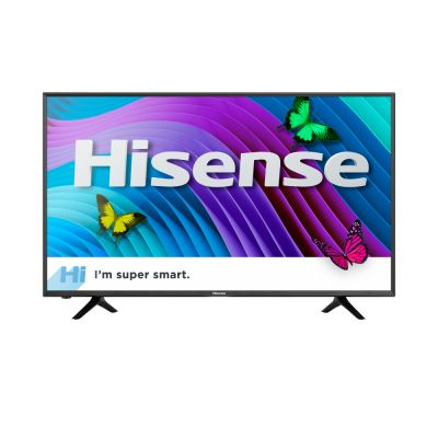 "PANTALLA HISENSE 50H6D SMART TV 50"" 4K 3840 x 2160 X4 HDMI (REFU)"