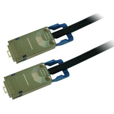 CISCO CABLE STACK FLEXSTACK MACHO 1M NEGRO CAB-STK-E-1M=