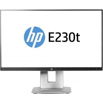 MONITOR HP ELITEDISPLAY E230T LED TOUCH 23'' FHD HDMI W2Z50AA