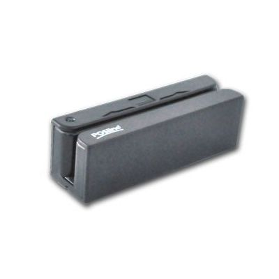 LECTOR POSLINE USB LM2200BUK DE RANURA PARA BANDA MAGNETICA