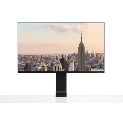 """MONITOR SAMSUNG SPACE 4K 32"""" 3840x2160 4MS HDMI/mDP LS32R750UELXZX"""