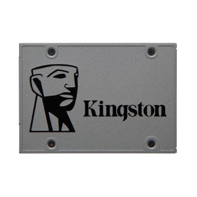 UNIDAD SSD KINGSTON  UV500 240GB SATA III 2.5'' C2C