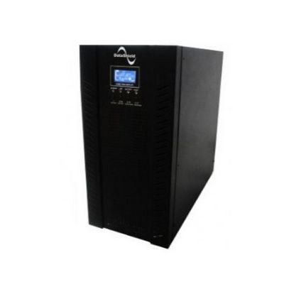 UPS ON-LINE DATASHIELD UT6000 6000 VA 4800 W NEGRO