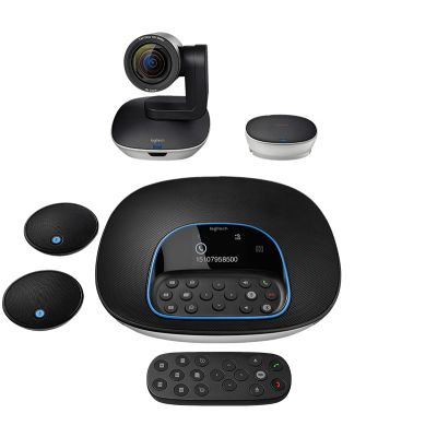 SITEMA DE VIDEO CONFERENCIA LOGITECH GROUP  960-001054