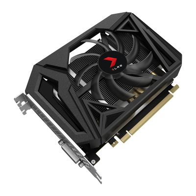 TARJETA DE VIDEO PNY NVIDIA GEFORCE GTX 1660 TI 6GB VCG1660T6SFPPB-O