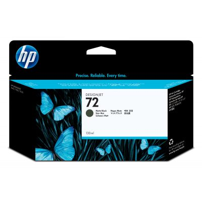 CARTUCHO HP 72 130-ml PHOTO MATTE NEGRO C9403A