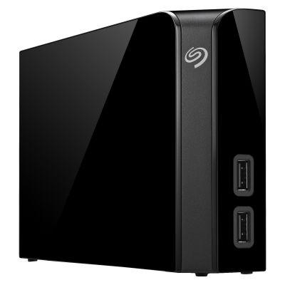 DISCO DURO EXTERNO 8 TB SEAGATE BACKUP PLUS 8 TB USB 3.0 NEGRO