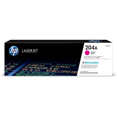 TONER LASERJET HP 204A MAGENTA 900 PAGS CF513A