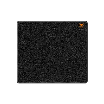 MOUSE PAD GAMER COUGAR CONTROL II L COLOR NEGRO