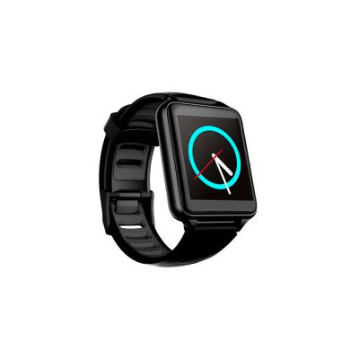 SMARTWATCH BLECK BL-919869 NEGRO ANDROID 4.3 / IOS 8 BLUETOOTH V4.0