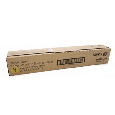 TONER XEROX PARA ALTALINK AMARILLO 006R01704