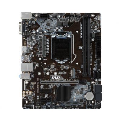 TARJETA MADRE MSI B360M PRO-VH DDR4-SDRAM 32 GB INTEL LGA1151