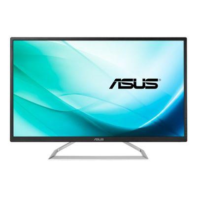 """MONITOR ASUS VA325H LCD 31.5"""" FULLHD HDMI BOCINAS NEGRO"""