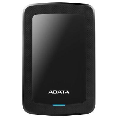 DISCO DURO EXTERNO ADATA HV300 2TB 2.5 3.1 NEGRO (AHV300-2TU31-CBK)