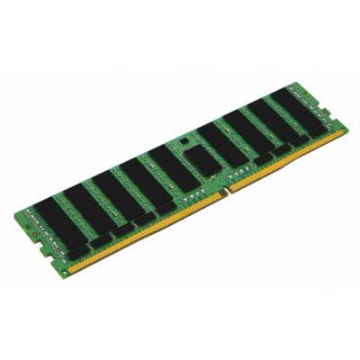 MEMORIA RAM KINGSTON 64GB DDR4 2666MHZ ECC KTL-TS426LQ/64G