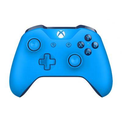 CONTROL PARA XBOX X1 INALAMBRICO BLUE SPECIAL EDITION BLUE