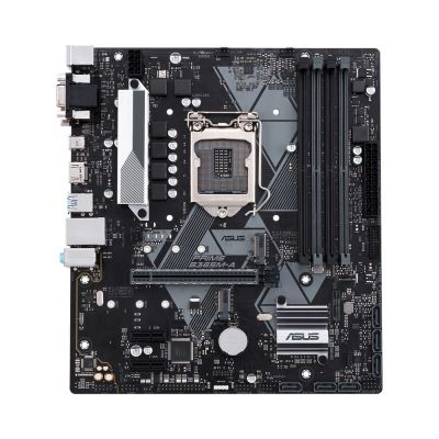 TARJETA MADRE ASUS PRIME B365M-A LGA1151 MICROATX 4xDDR4 USB3.1