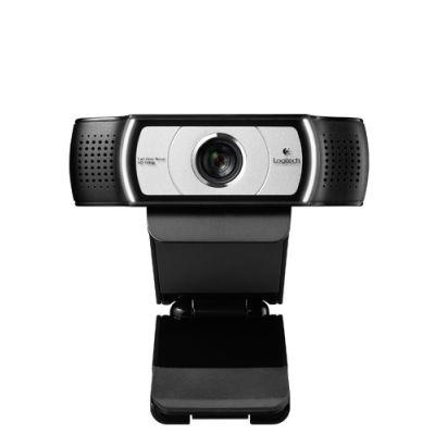 CAMARA WEB LOGITECH C930E FULL HD PTZ OPTICO 4X 960-000971