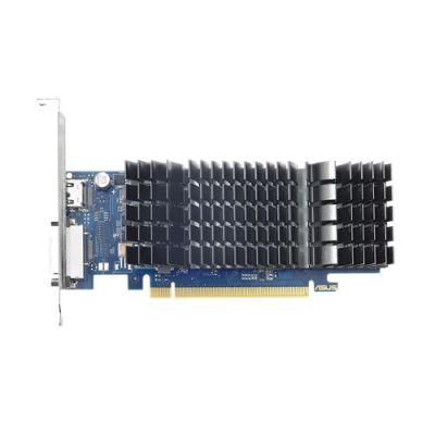 TARJETA DE VIDEO ASUS GT1030-2G-CSM 2GB GDDR5 DVI/HDMI 64BIT CAJA
