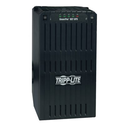 NO BREAK TRIPP LITE SMARTPRO 3000VA 2400W TORRE 3 DB9 SMART3000NET