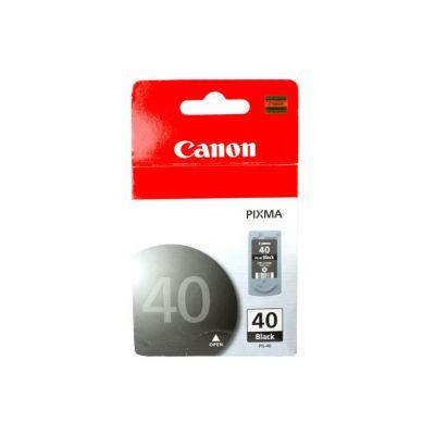 CARTUCHO CANON PG-40 PARA PIXMA IP1200 NEGRO